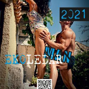EKOledar2021 MAN special edition