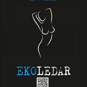 EKOledar 2022 - okoljevarstveni erotični slovenski koledar